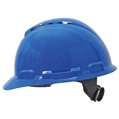 CASCO JUMBO V3 AZUL CON RULETA JAR
