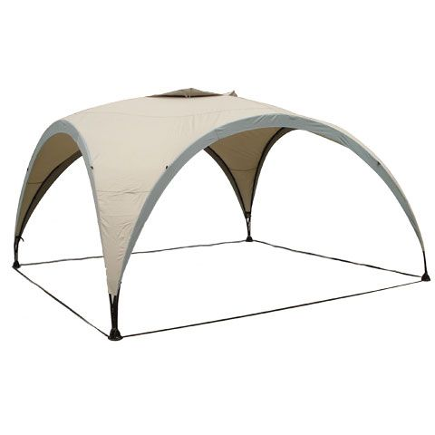 CENADOR TOLDO PARTY SHELTER 3.7X3.7 M GDLC