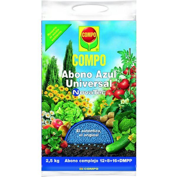COMPO AZUL UNIVERSAL 1 KG