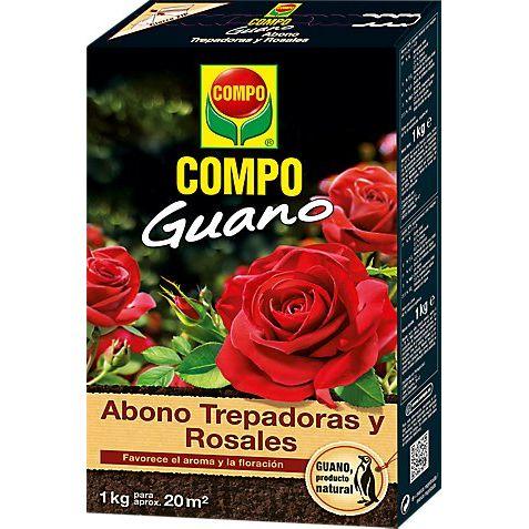 COMPO-GUANO ROSALES 1KGS