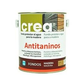 CREA ANTITANINOS 500ML.