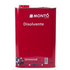DISOLVENTE UNIVERSAL 1405 1L