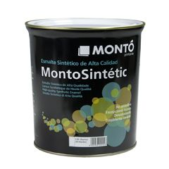 MONTOSINTETIC BRILLANTE BASE BL 750 ML