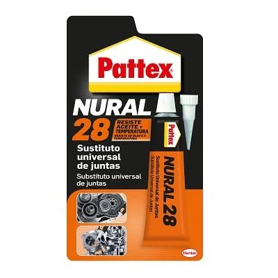 NURAL 28 40ML JUNTAS PATTHENK