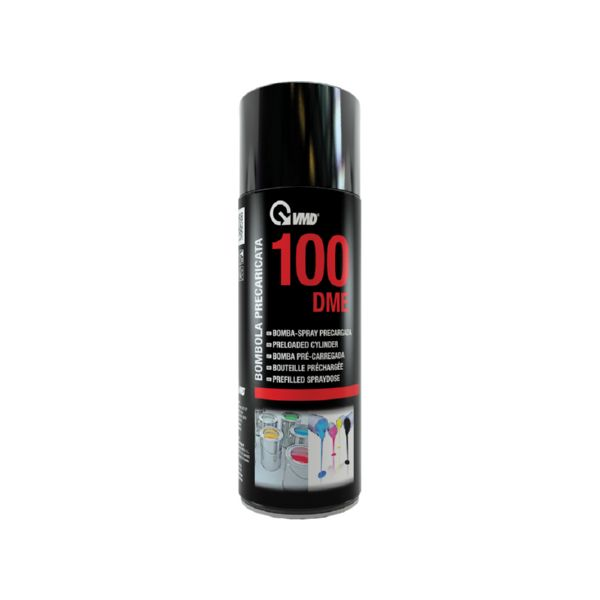 SPRAY ACRIL.ROJO TRAFICO RAL-3020 400ML.